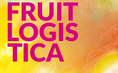 Visit us at Fruit Logistica 2020