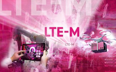 Trapview selected to become Deutsche Telekom LTE-M Prototyping solution partner