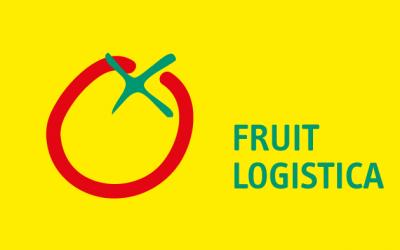 Visit us at Fruit Logistica 2019